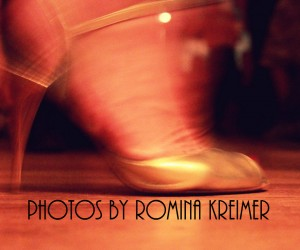 Photography by Romina Kreimer